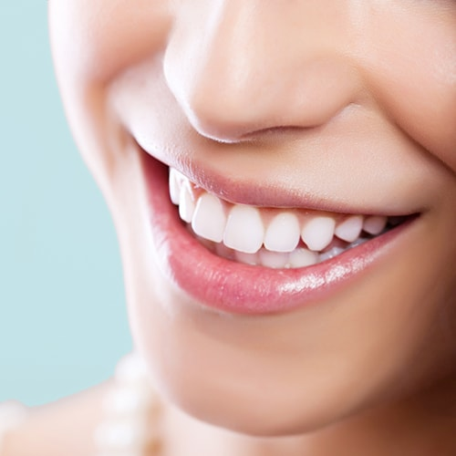 Our Patient's Healthy smile Teeth is No 1. Priority
